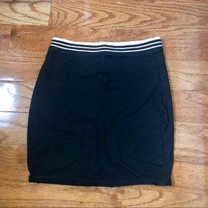 🖤 GARAGE Bodycon Skirt 🖤
